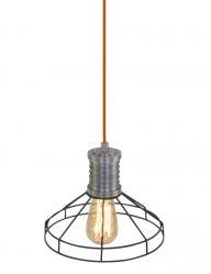 draadlamp-grijs-oranje-uniek