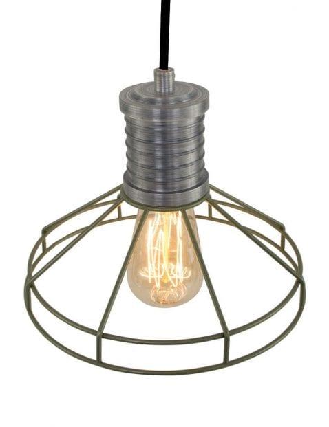 draadlampje-groen-uniek-hanglamp