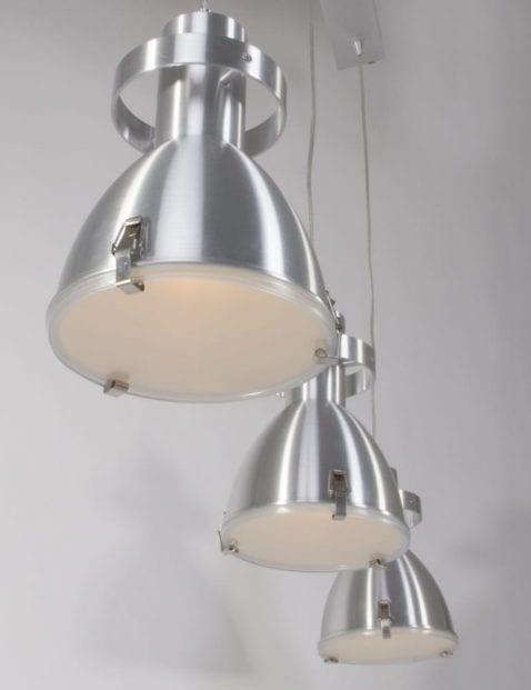 drielichts-hanglamp