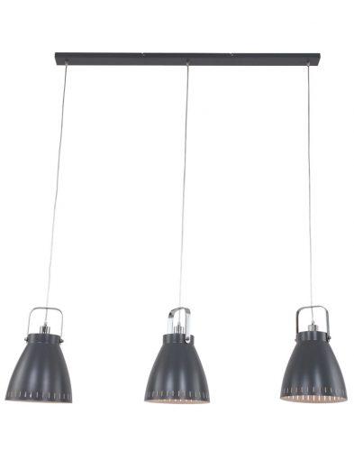 drielichts-hanglamp-grijs