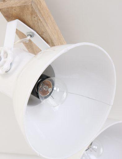 drielichts-plafondlamp