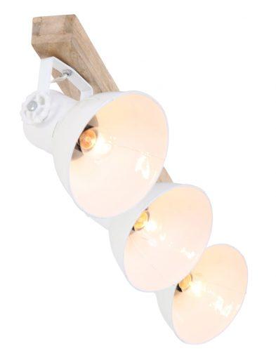 drielichts-spotlamp