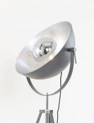 driepoot vloerlamp