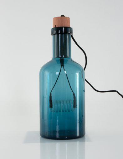 fleslamp-blauw-seletti