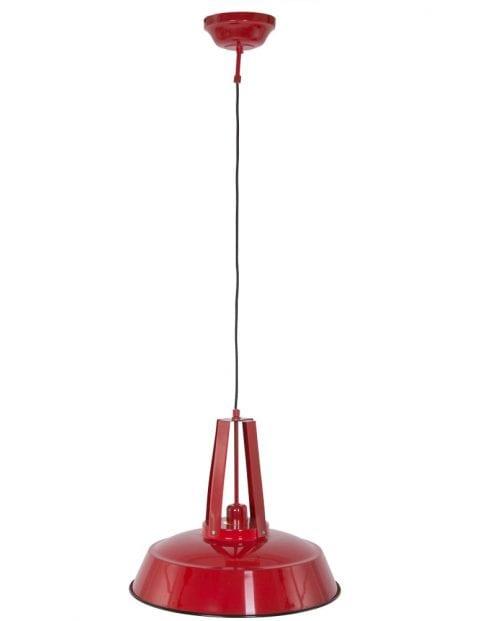 glimmende-rode-hanglamp-luna_1