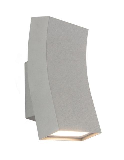 grijs-wandlampje-buiten-modern