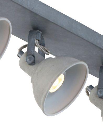 grijze-landelijke-drielichts-plafondlamp