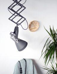 grijze-schaarlamp-designerlamp-schaarmechanisme