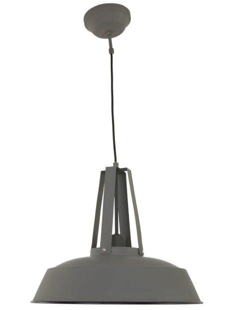 grijze-stoere-hanglamp