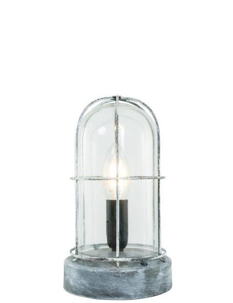 grijze-stolplamp-trio-leuchten