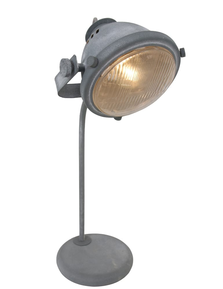 Affordable with staande lamp betonlook for Staande lamp betonlook