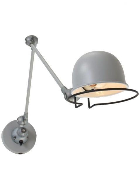 grijze-wandlamp-verstelbaar
