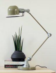 groene-jeilde-tafellamp-frans-look-a-like