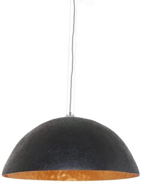 grote-eettafellamp-gouden-binnenzijde-zwart