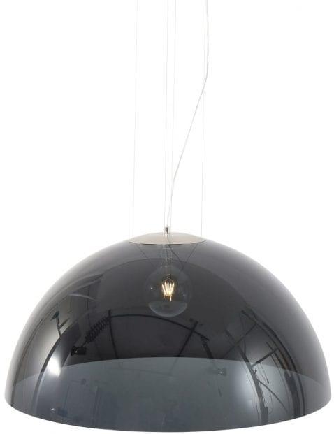 grote-eettafellamp-hanglamp-rookglas-steinhauer-skylight-dome