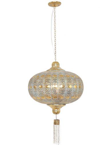 grote-oosterse-hanglamp-goud