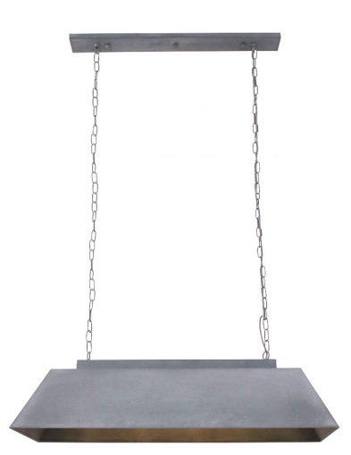 grote rechthoekige hanglamp