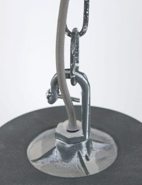 haak-fender-hanglamp-grijs