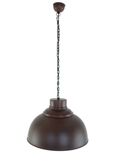 hanglamp-eettafel-donkerbruin