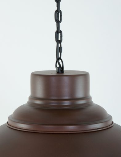 hanglamp-industrieel-bruin