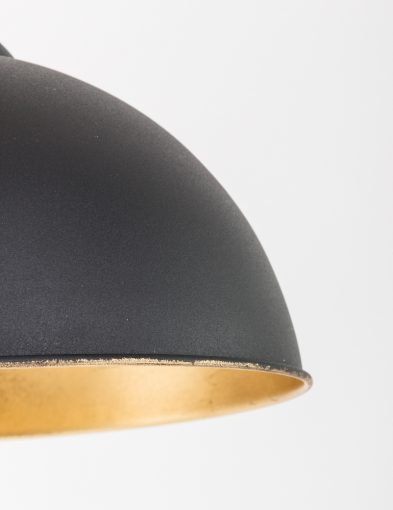 hanglamp-kap-zwart-uniek