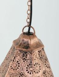 hanglampje-bronzen-arabisch
