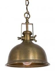 hanglampje-klassiek-brons