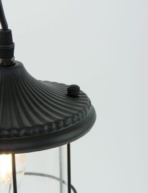 hanglampje-zwart-kooi