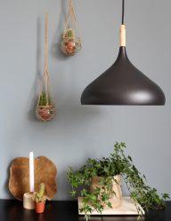 hella-zwarte-hanglamp