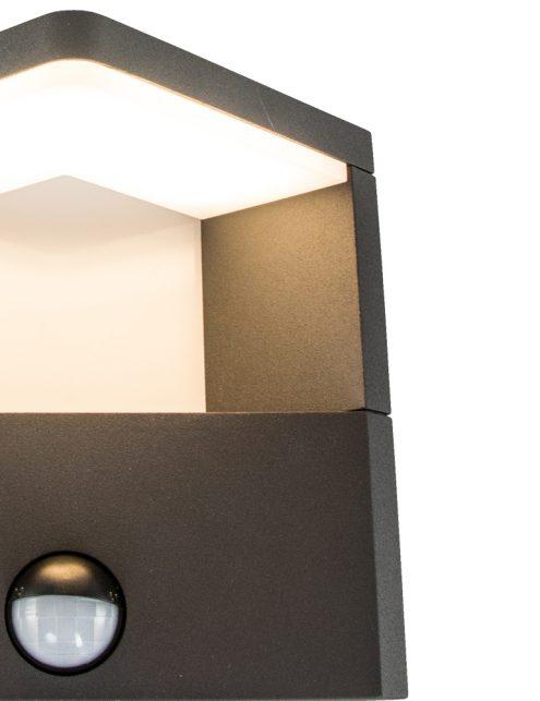 hoek-wandlamp-sensor