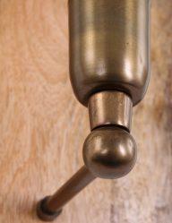 hout-brons-wandlampje