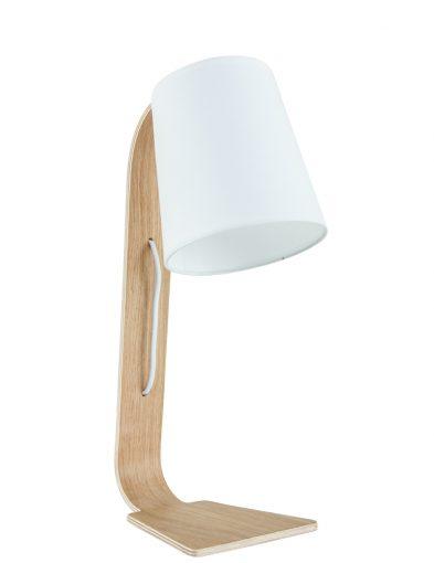 houten-bedlampje-met-witte-kap