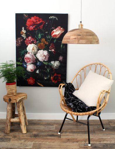 houten-hanglamp-met-zwart-wit-snoertje_1