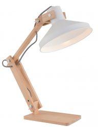houten-tafellamp-met-witte-kap-scandinavisch