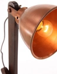 houten_bureaulamp_met_koper_kap