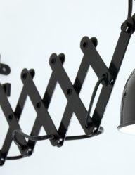 industrie-schaarlamp-zwart