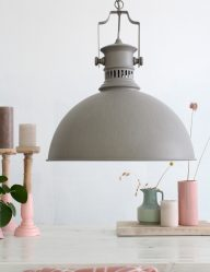 industrieel lamp groot