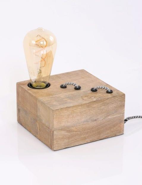 industrieel-tafellampje-vintage-look-hout