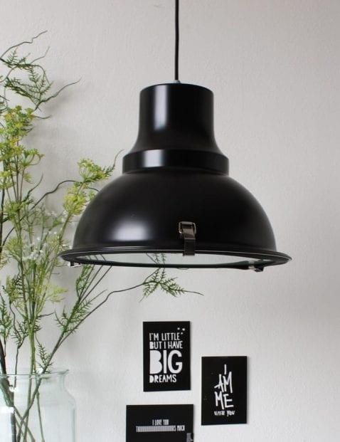 industriele-hanglamp-zwart-parade-38_5-centimeter