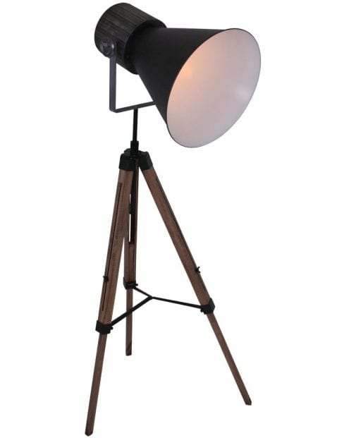 industriele-stoere-driepoot-vloerlamp-grote-kap