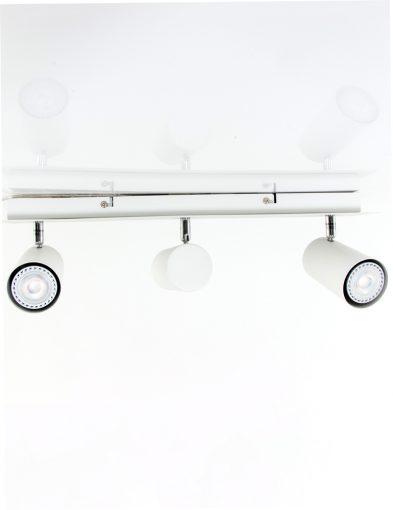 kantelbare-plafondlamp-spots-wit
