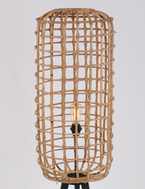 kap-draadlampje-uniek