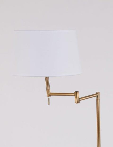kap-vloerlamp