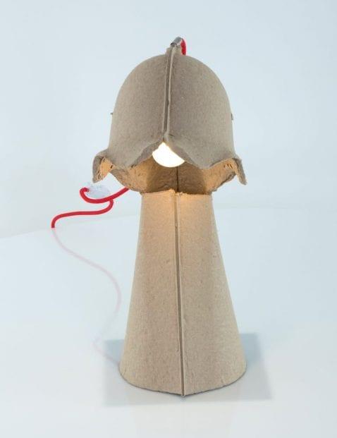 kartonnen-lamp-seletti