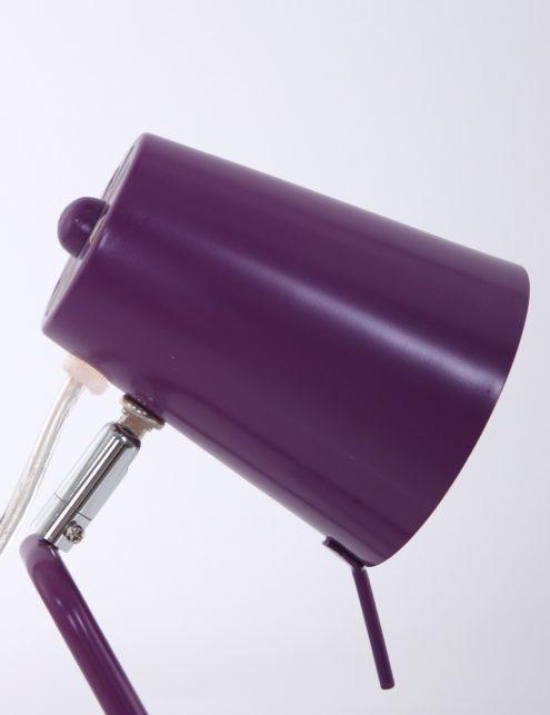 kinderkamer-tafellamp-paars-verstelbaar