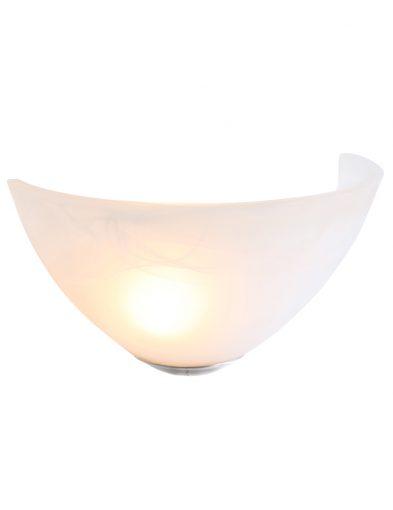 klassiek-wandlampje