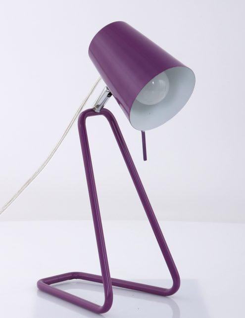 kleine-tafellamp-paars-kantelbaar-z-vorm