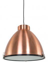 koperen-hanglamp-eivormig-glasplaat