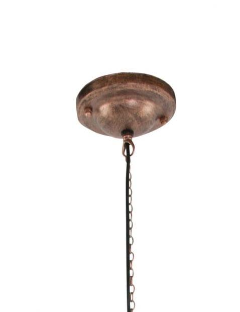 koperen-plafondkap