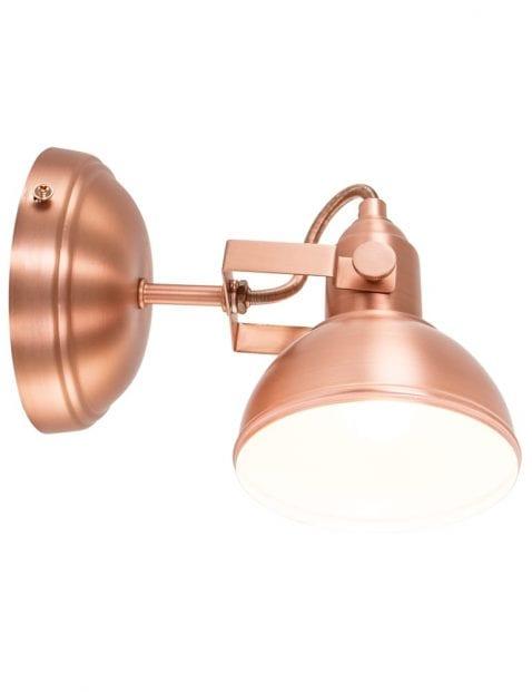 koperen-wandlamp-verstelbaar-modern
